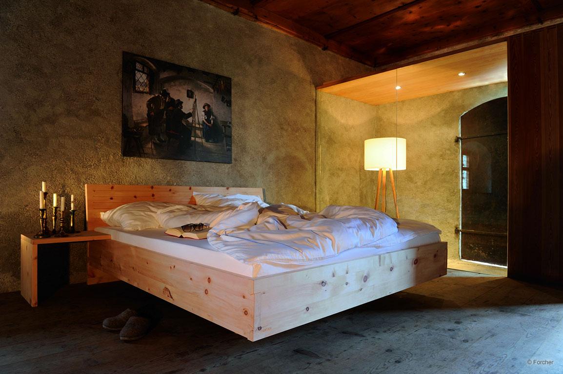zirbe – ihr schreiner in fürstenfeldbruck ist der familienbetrieb, Schlafzimmer entwurf