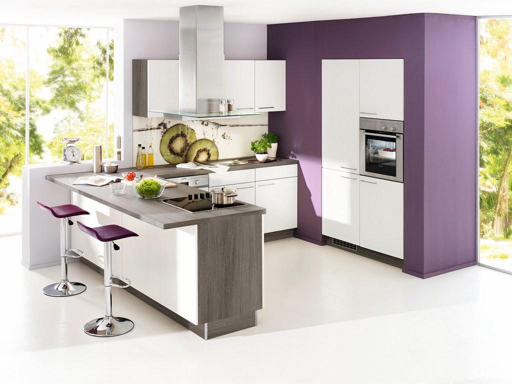 Künstlerisch Wohnküche Beispiele Beste Wahl Auch Geht Das Abspülen Nach Dem Mittagessen