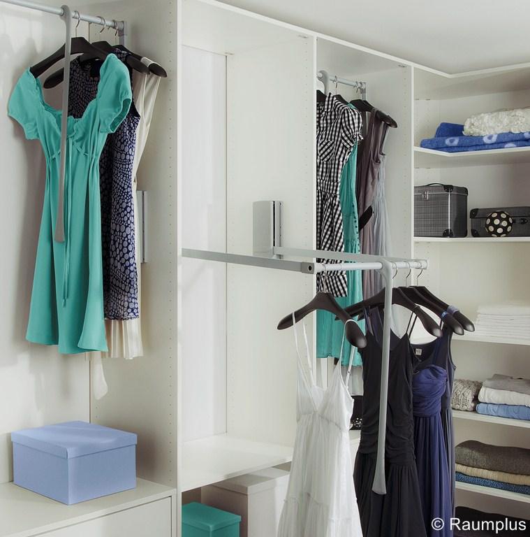 Begehbarer Kleiderschrank – Ihr Schreiner in Fürstenfeldbruck ist ...